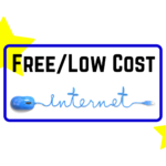 Free-Low Cost Internet