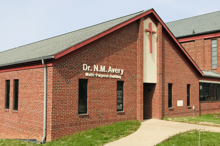 Avery Learning Center