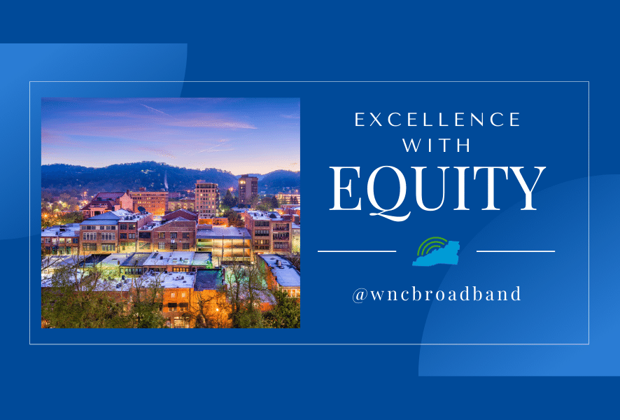 Excellence with Equity in Asheville