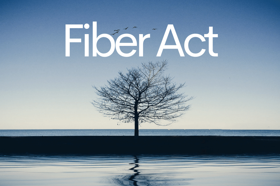 Fiber Act in NC