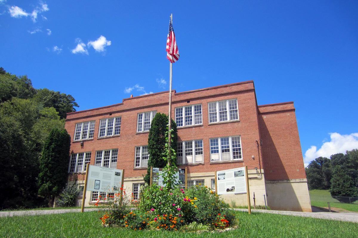 Sandy Mush Community Center