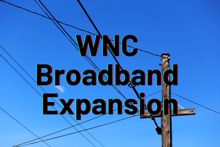 WNC Broadband Expansion