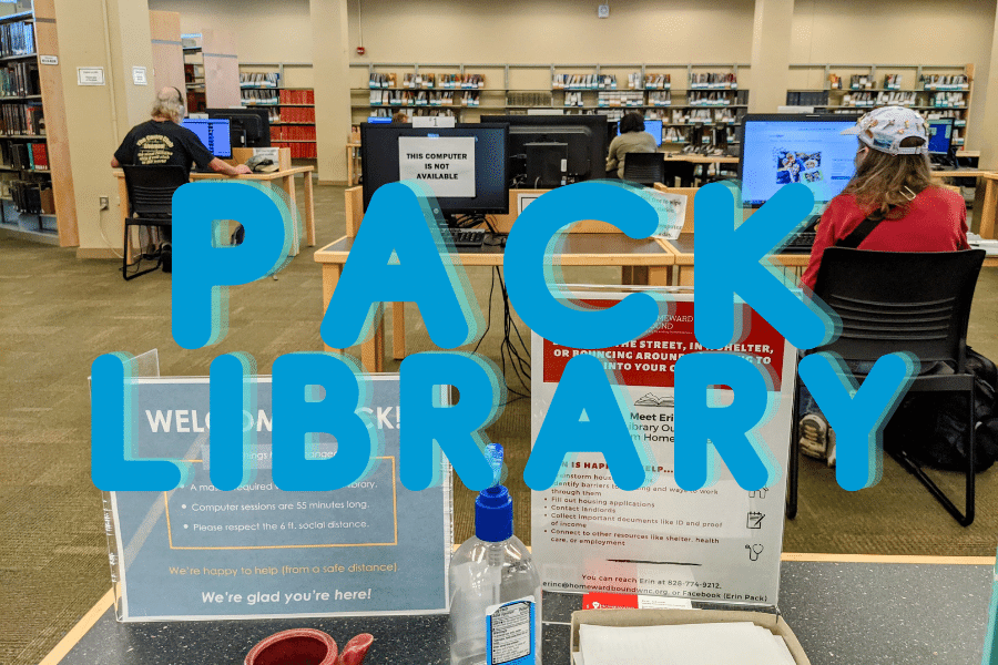 Pack Library Digital
