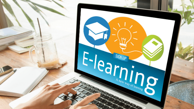 E-Learning's Digital Divide