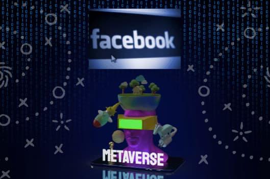 Facebook Metaverse in WNC